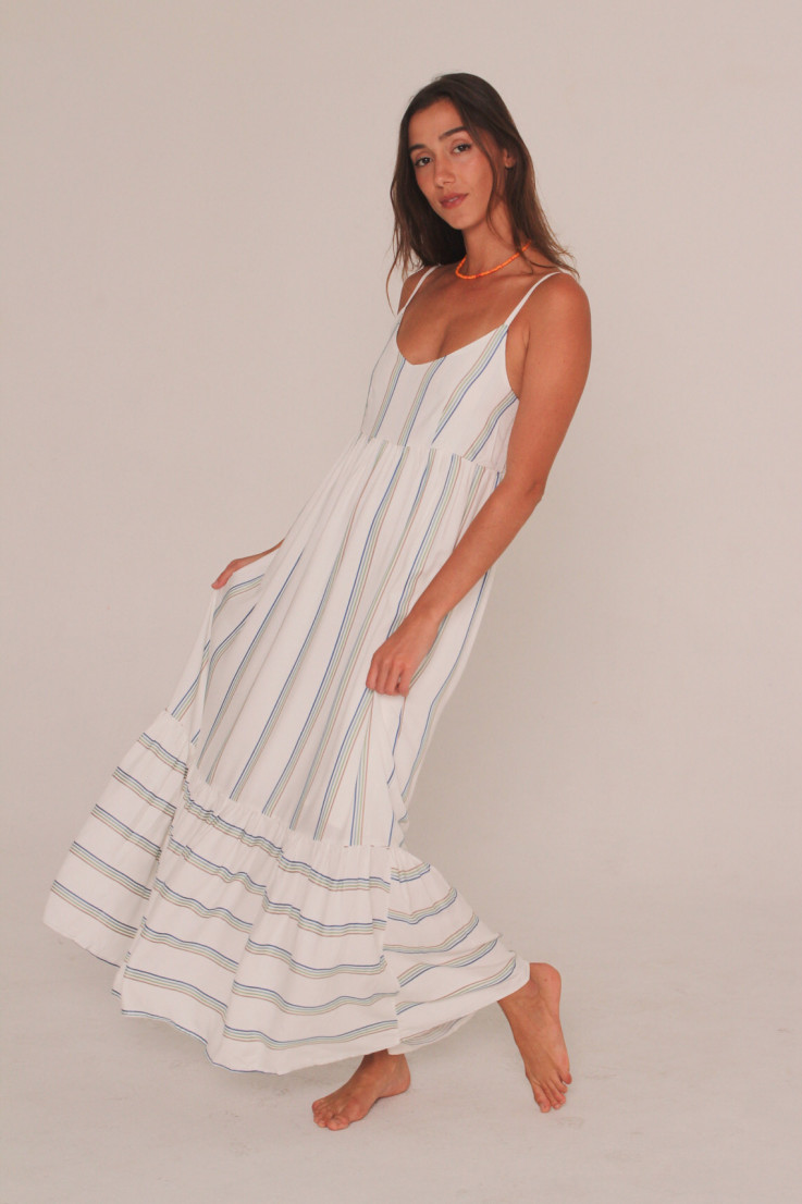 Vestido Maresia