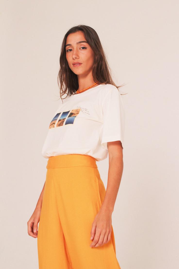 T-shirt Passeio